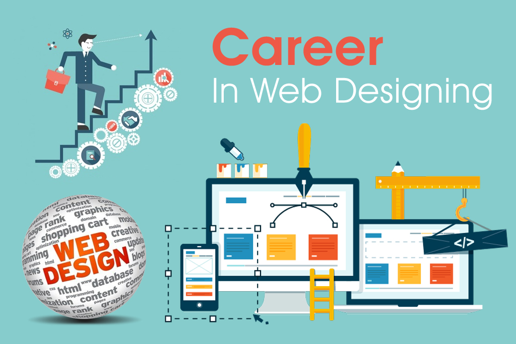 Step By Step Guide To Start A Career In Web Designing Seo Web Advisor