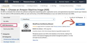 amazon machine image.